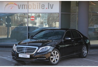Mercedes Benz S350 Blue TEC 2...