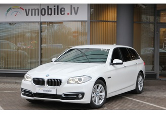 Bmw 530xd Luxury Line 258hp