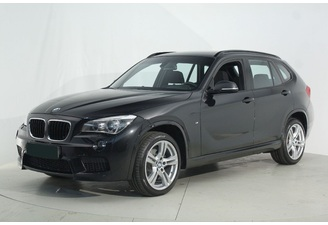 BMW X1 xDrive 25d 218hp