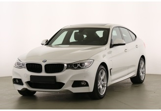BMW 320 GT xDrive M package