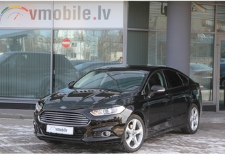 Ford Mondeo 2.0d 150hp