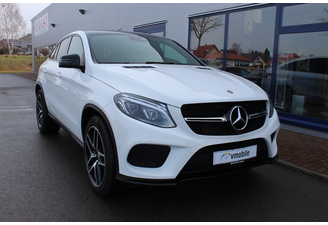 MERCEDES-BENZ GLE Coupe class...