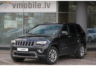 JEEP Grand Cherokee Limited 4...