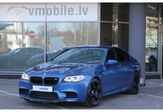 Bmw M5 Head Up B&O Multis...