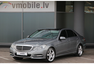 Mercedes Benz E350 Avantgarde