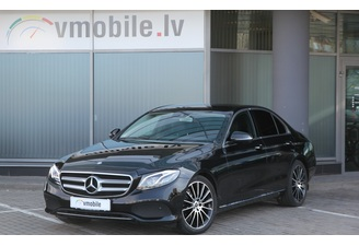 Mercedes Benz E220 194hp Avan...