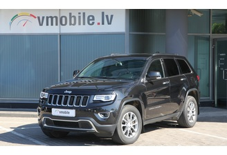 Jeep Grand Cherokee 3.0d Limi...