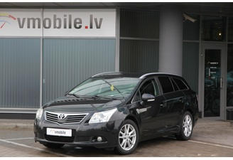 Toyota Avensis 2.2d 150hp