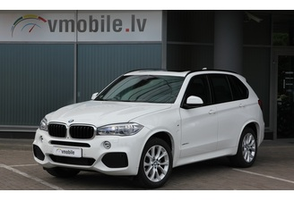 Bmw X5 30d 258hp M Package