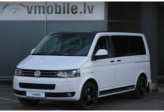 VW Multivan TDI 2.0 Edition 2...