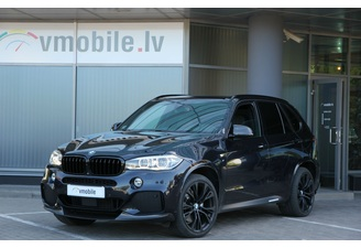 Bmw X5 4.0d M Package 313hp