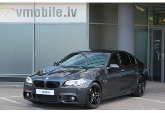 Bmw  530d M Package 258hp