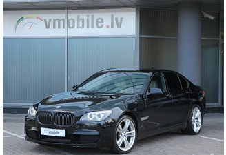 Bmw 730d 245hp M Package