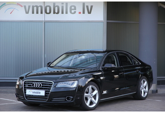 Audi A8 Quattro Design Select...