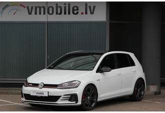 VW Golf 7 GTI 2.0TSI 230hp