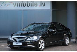 Mercedes Benz S350 4Matic 190...