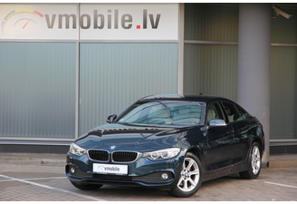 BMW 420d GranCoupe