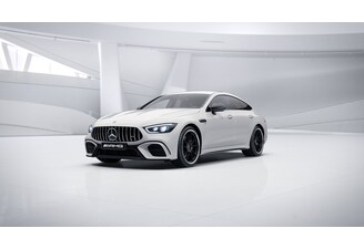 Mercedes-AMG GT 43 4MATIC+