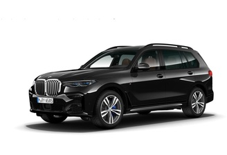 BMW X7 30d M Sport Package