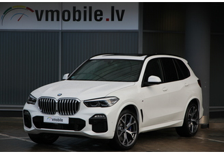BMW X5 30d M Sport Package