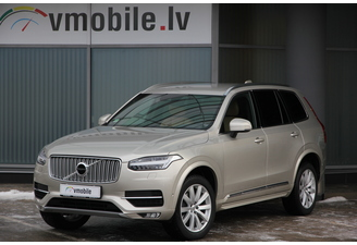 VOLVO XC 90 D5 AWD Inscriptio...