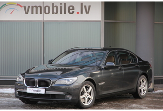 BMW Active Hibryd 7