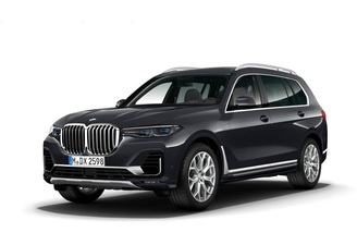 BMW X7 30d Design Pure Excell...