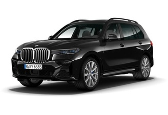 BMW X7 xDrive40i M Sport Pack...