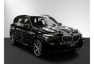 BMW X5 xDrive 30d M Package