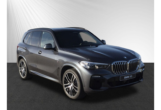 BMW X5 xDrive30d M Sport Pack...