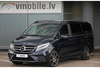 Mercedes Benz V250d AMG Packa...