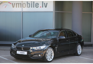BMW 428 Gran Coupe xDrive
