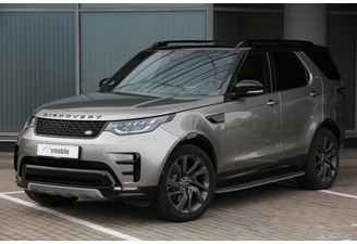 LANDROVER DISCOVERY SD4 HSE L...