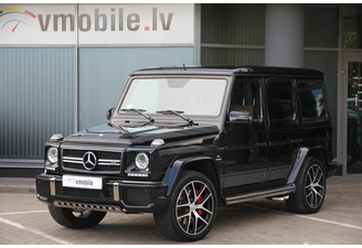 Mercedes Benz G63 AMG Edition...