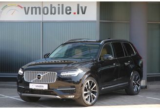 VOLVO XC 90 D5 Inscription AW...