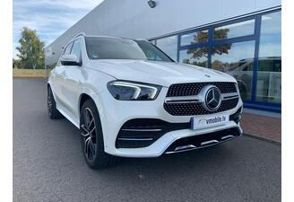 Mercedes Benz GLE 400 AMG Pac...