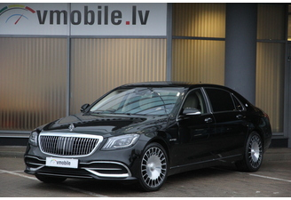 MAYBACH S560 4Matic+