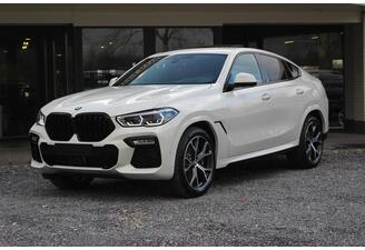 BMW X6 M Package y2020