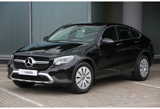 Mercedes-Benz GLC220 Coupe 4M...
