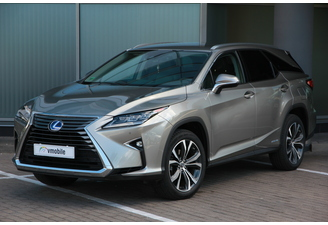 LEXUS RX 450h LONG 7 seats