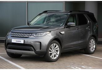 LANDROVER DISCOVERY HSE 2.0
