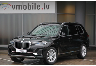 BMW X7 30d xDrive, 6 seats, L...