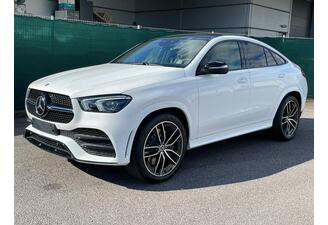 MB GLE 400d Coupe AMG 4M