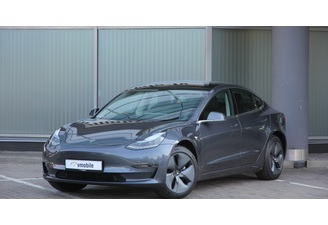 Tesla Model 3 LR AWD 560km