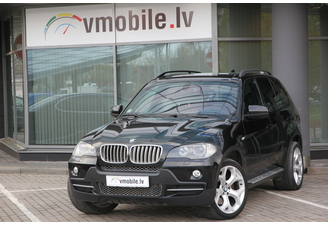 Bmw X5 30d 235hp Sport Packag...