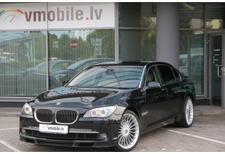 Alpina B7 Long xDrive