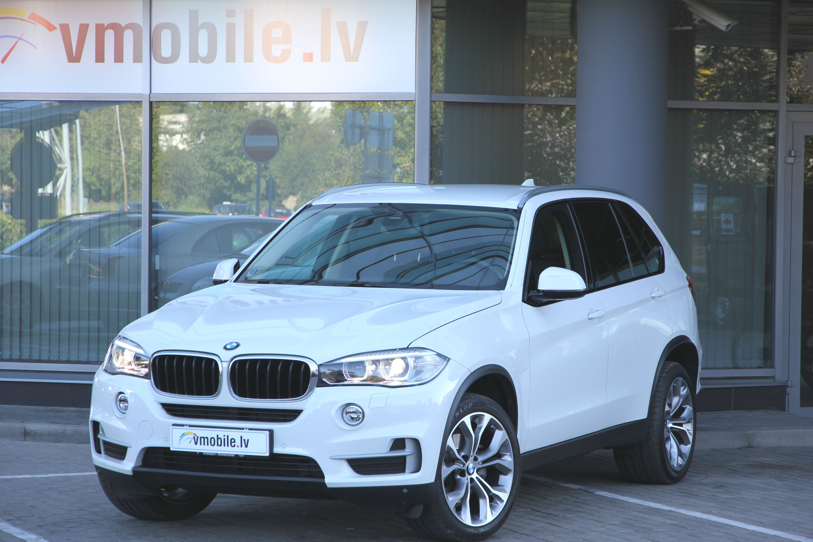 BMW X5 30d xdrive 245HP