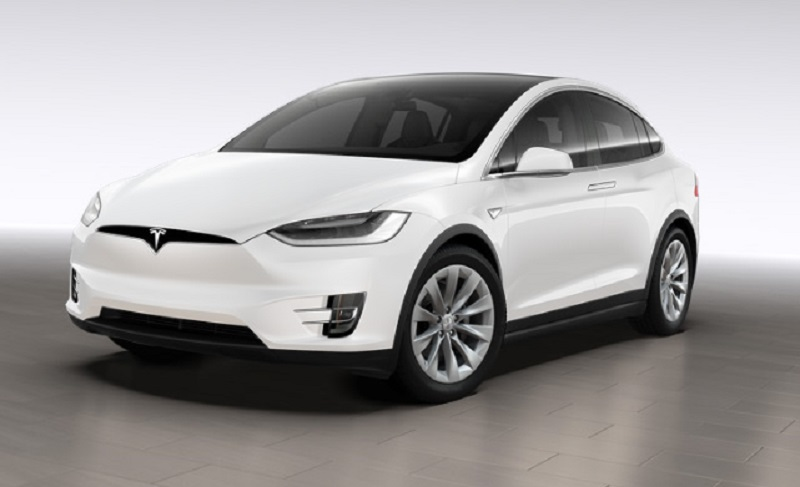 TESLA Model X 90D, europe, warranty, autopilot, premium upgrade, subzero, Smart Air, Ultra High Fidelity Sound, 7