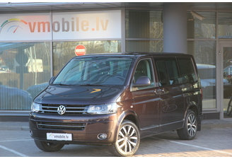 VW Multivan 2.0d Highline
