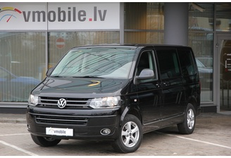 VW Multivan 2.0D Highline 140...
